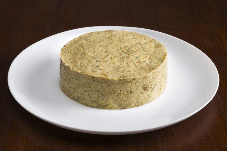 Pasta de Beringela (Babaghanoush)